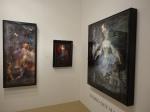 Ingrid at Unix Gallery, Art Southampton