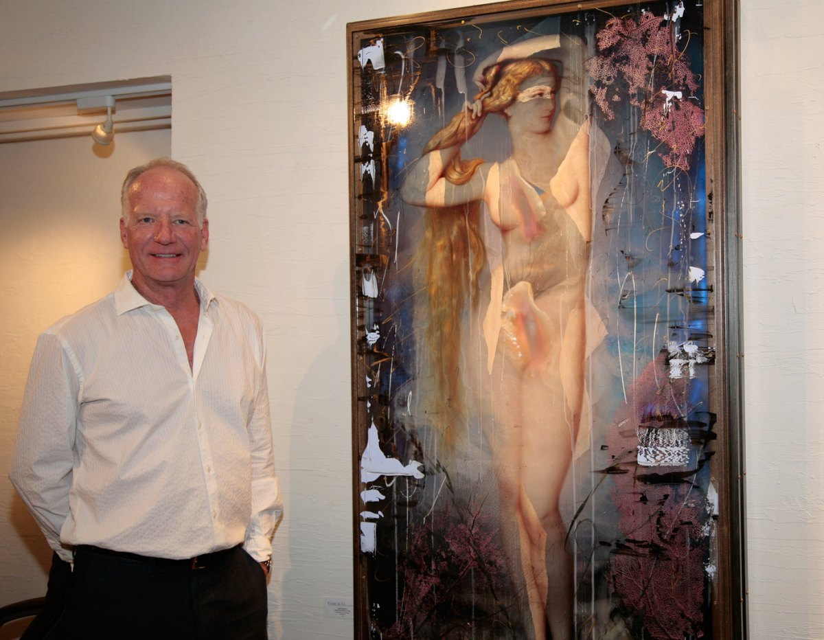 Laurent of Forre Fine Art