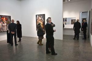 Opening Reception, Jan 23, Unix Gallery NYC