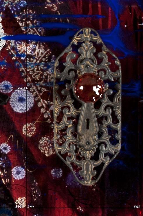 Eternity's Doorway - Detail