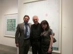 ria, Steve Magidson and Alexandra Strashnaya