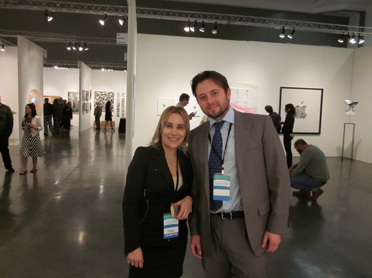 nix Gallery - Daniela and Alex