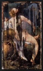 Desire's Web by Ingrid Dee Magidson
