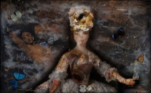 Lost in a Dream by Ingrid Dee Magidson