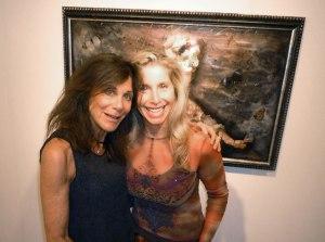 Ingrid Magidson at ArtAspen
