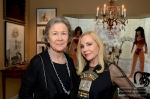 Kitty Rabinow & Carolyn Farb