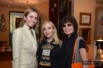 Carolyn with Susie & Evan Kalil